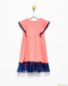 Sukienka Alice Coral Dress